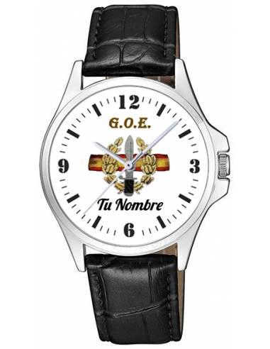 Reloj Operaciones Especiales