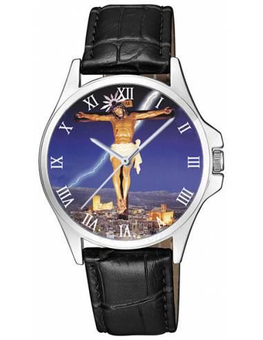 reloj Jesucristo