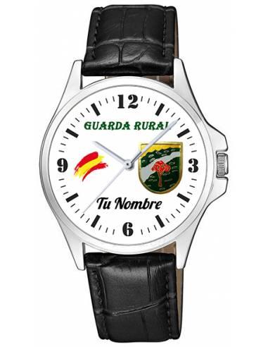 Reloj Guarda Rural