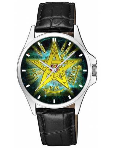 Reloj tetragramaton
