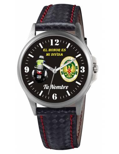 Reloj Guardia Civil Trafico