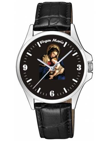 Reloj Virgen María