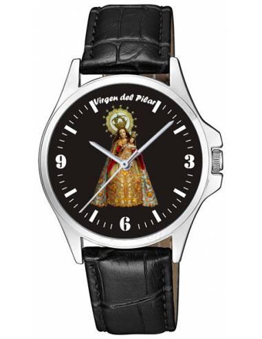 Reloj Virgen del Pilar